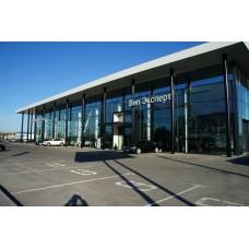 Дилерский центр Mercedes Benz - г.Астрахань